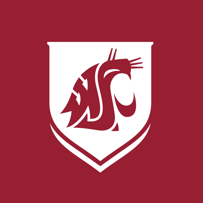 WSU unit or department social media icon