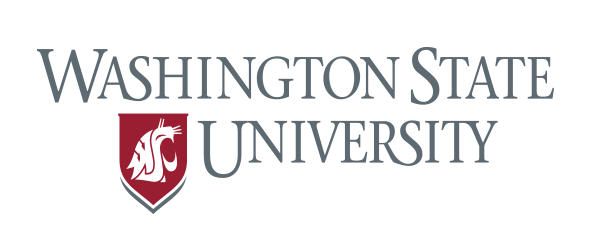 Image result for Washington State University logo